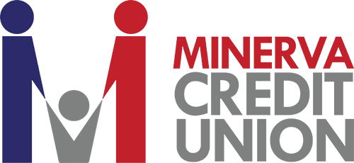 Minerva Area Credit Union Logo